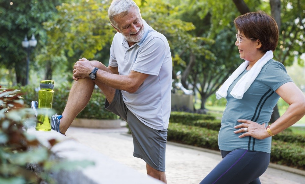 Worldwide CVD and Mortality Risk Lowered With More Physical Activity
