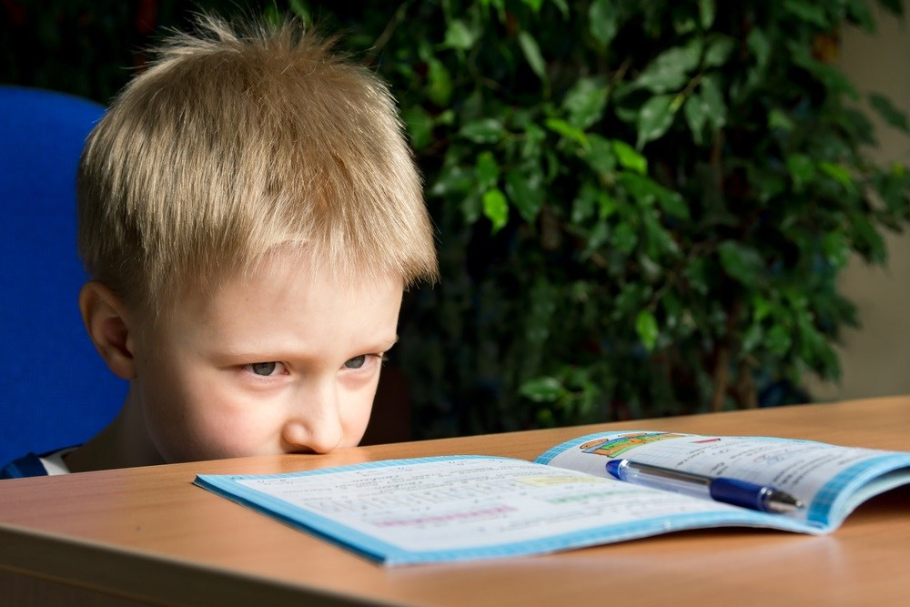 Over 6 Million Pediatric Office Visits A Year for ADHD