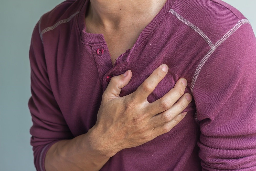 Heart Failure Rates Increasing in the United States