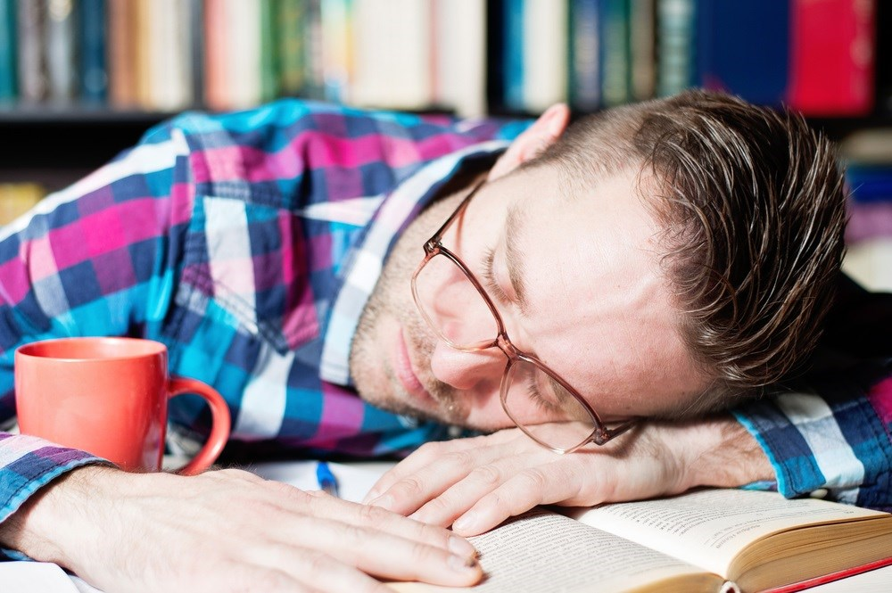 Daytime Sleepiness Improved with Intentional Weight Loss