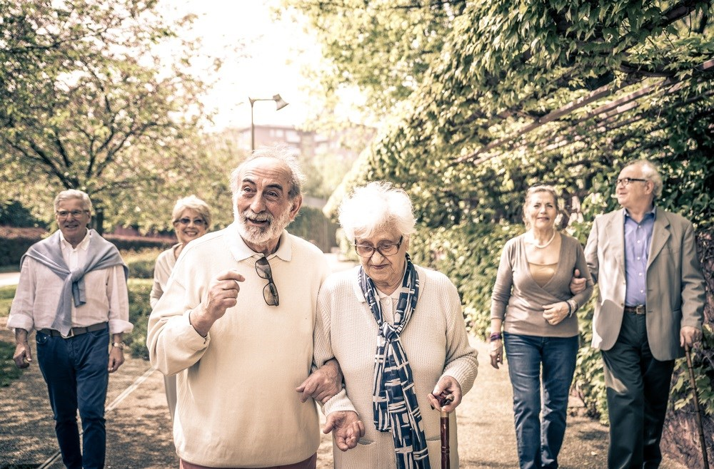 Mental Decline Rates Lowered with Mentally Stimulating Tasks in Older Adults
