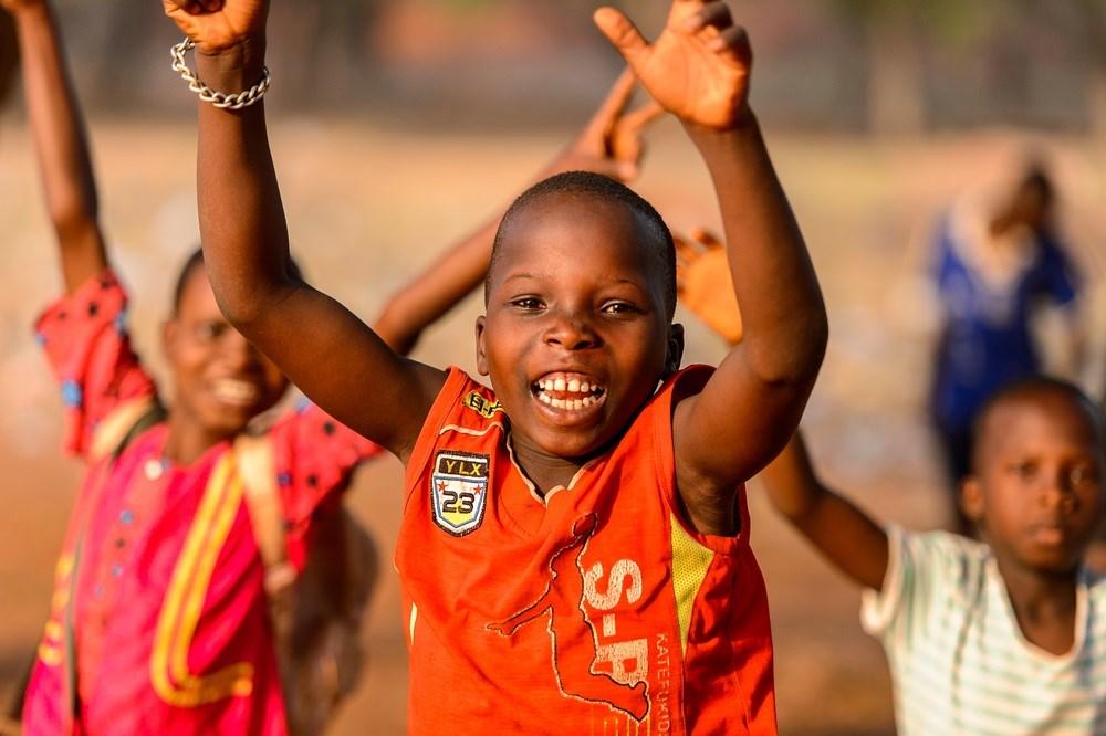 Sub-Saharan African Children Facing Higher HIV Drug Resistance