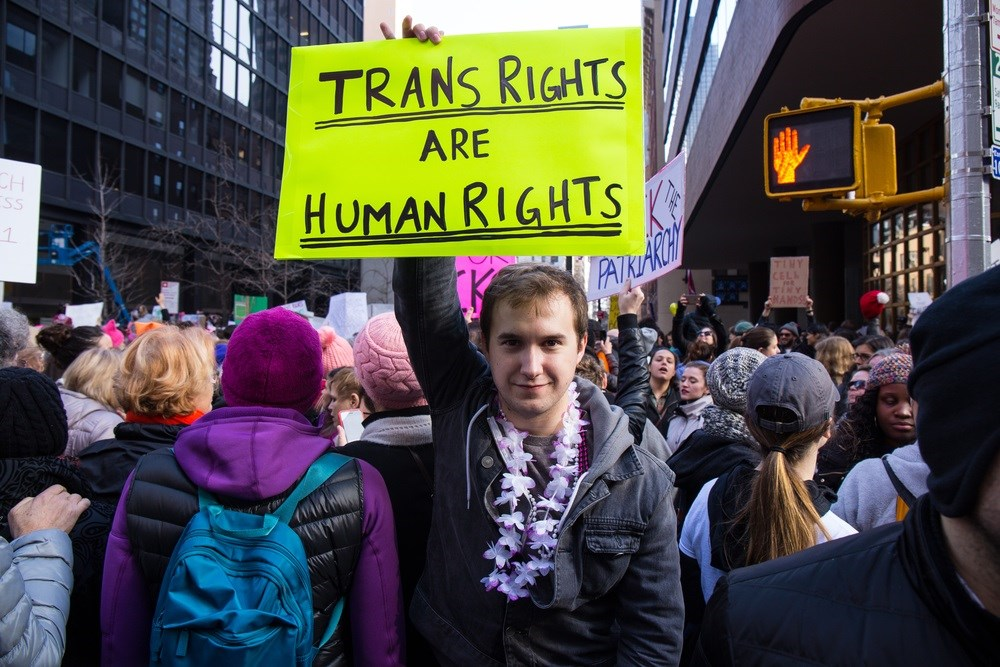 Understanding the Need for Improved Health Care for Transgender Community