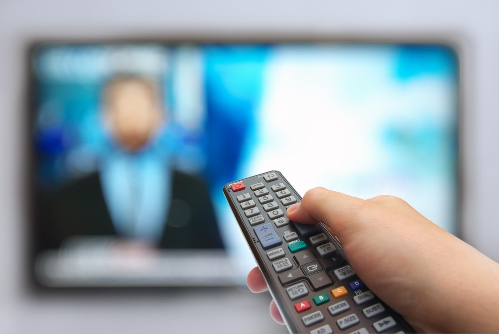 Venous Thromboembolism Risk Linked to Lengthy Television Watching