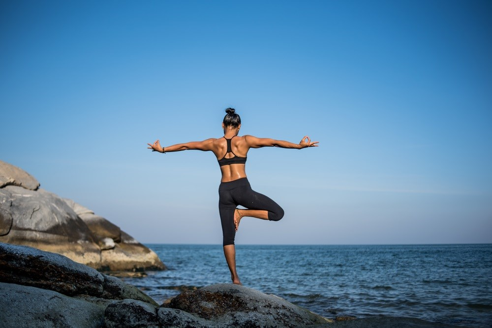 Yoga Associated with Lower Back Pain and Improved Function
