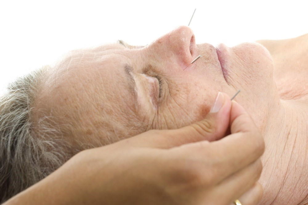 Sleep Quality Improved with Acupressure