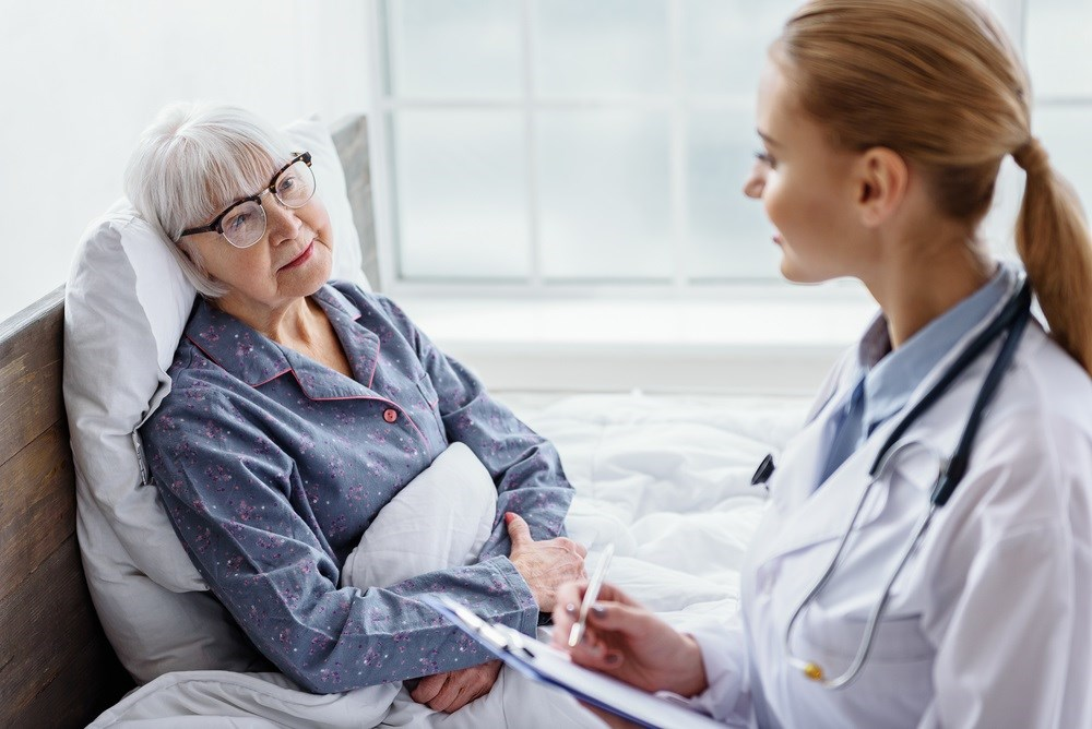 Inpatient Age Significant Factor in Discharge Against Medical Advice