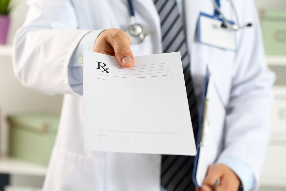 Physician Opioid Prescription Patterns Risk Long-Term Patient Use