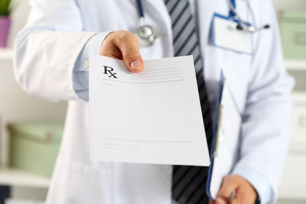 Physician Opioid Prescription Patterns Risk Long-Term Patient Use