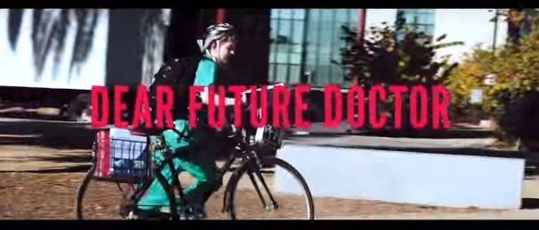 Med School Parody: Dear Future Husband - Meghan Trainor