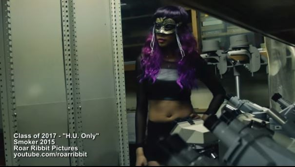 Med School Parody: Only - Nicki Minaj