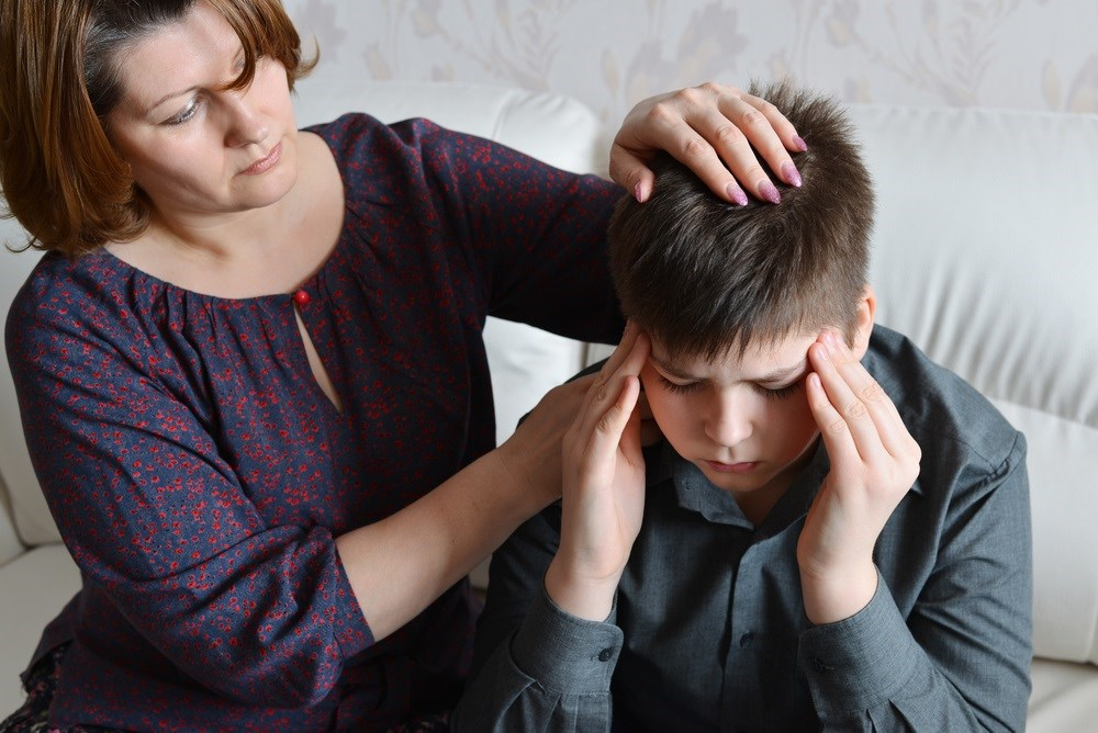 Headache Precedes Stroke More Often in Children Than Adults