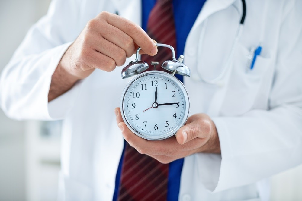 Sometimes Medical Care Requires More Than Just a Minute