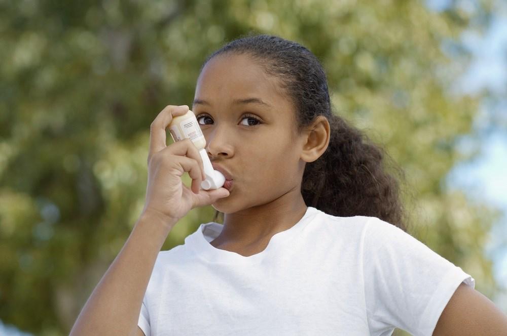 Higher Asthma Mortality Seen in Black Children