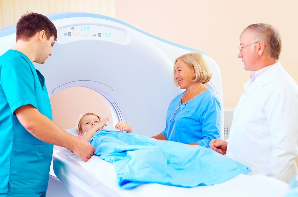 Quality Improvement Project Lowers Use of Head CT in Children