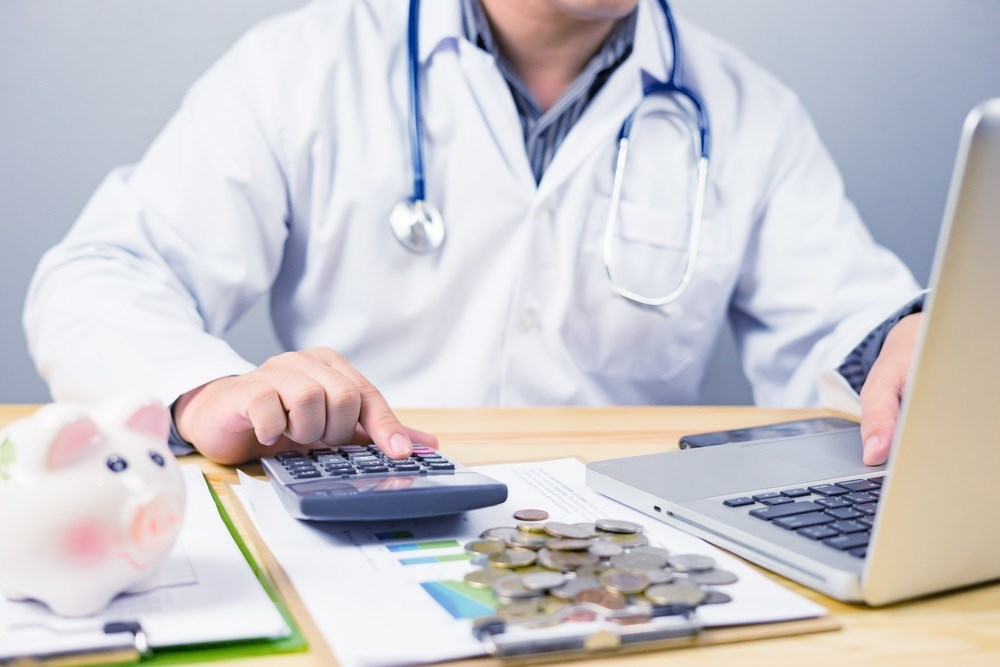 Cost Estimates Offered by Most Health Care Providers