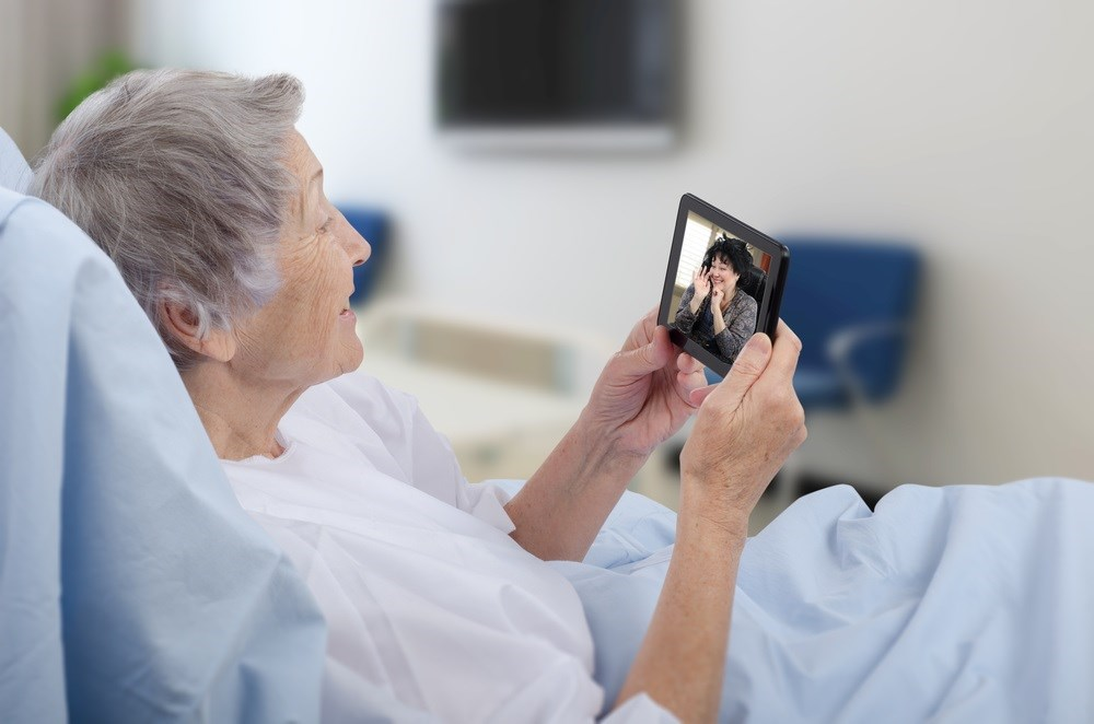 Ninety-eight percent of patients reported that videos were useful for meeting at least one educational need.