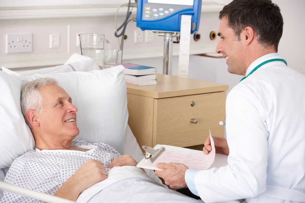 Earlier Readmission Follows Shorter Hospital Length of Stay for Seniors