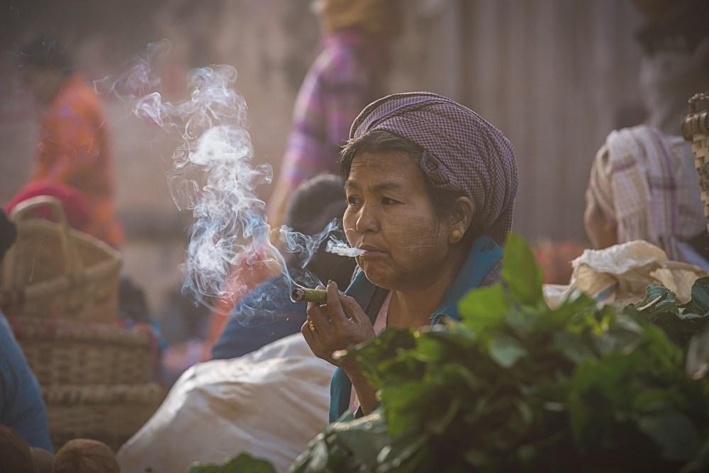 Smoking Rates Worldwide Decreased Since Global Tobacco Control Treaty