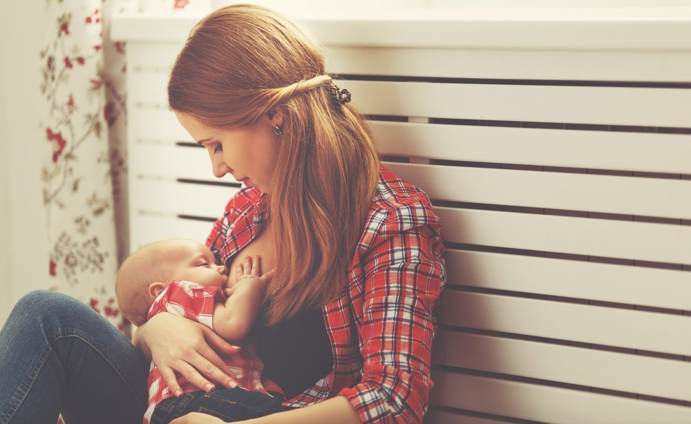 Limited Child Development Benefits Seen with Breastfeeding