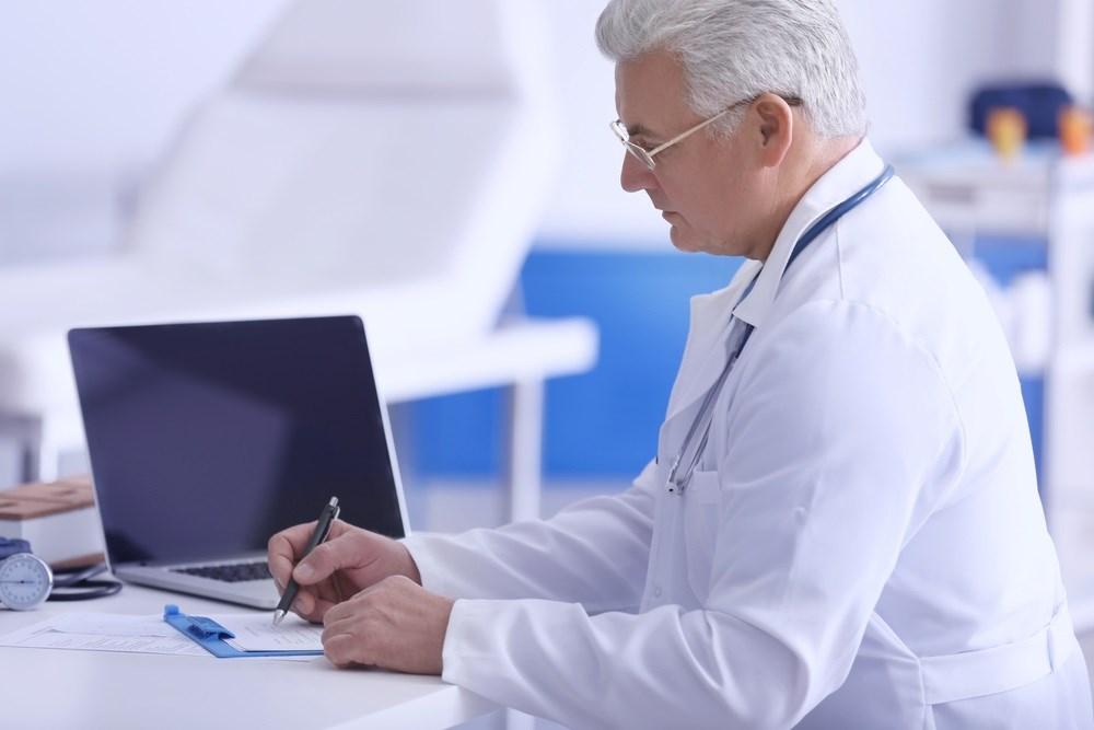 ACP Addresses Impact of Administrative Tasks on Physicians