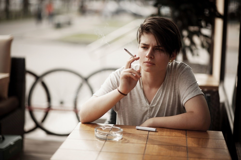 Tobacco Use More Prevalent Among Sexual Minority Youths
