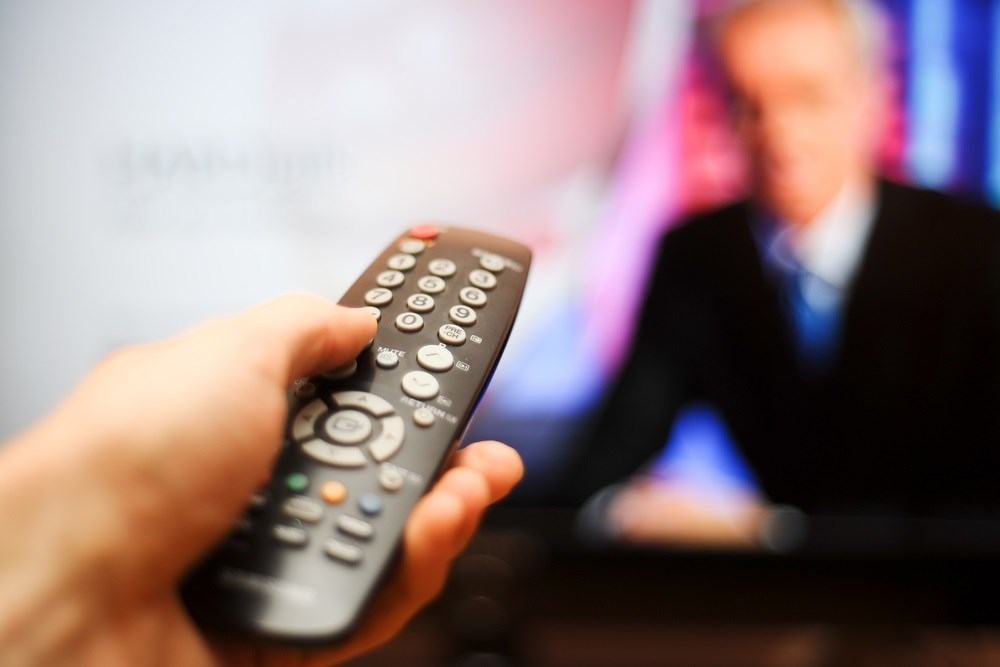 Binge Watching TV Disrupts Sleep By Increasing Cognitive Arousal Functions