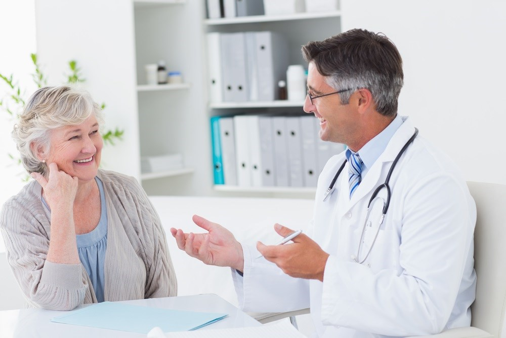 Simple Ways to Improve the Doctor-Patient Relationship