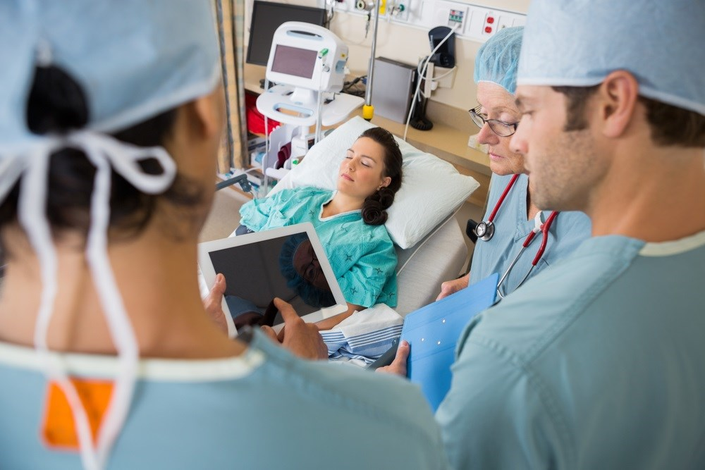 Pre-Operative Training Program Improves Patient Outcomes