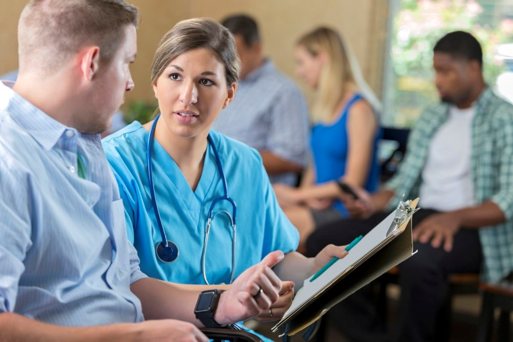 Safekeeping Patient Records Off-Site