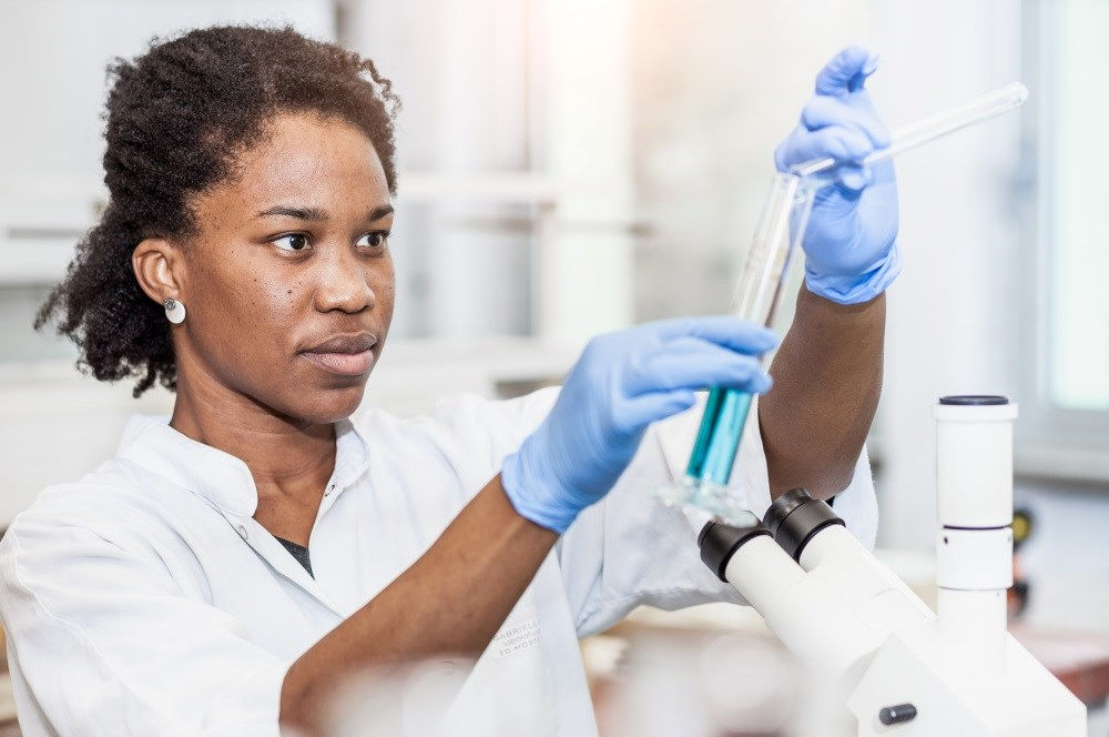 Qualified Female Scientists Being Overlooked by Medical Conference Organizers