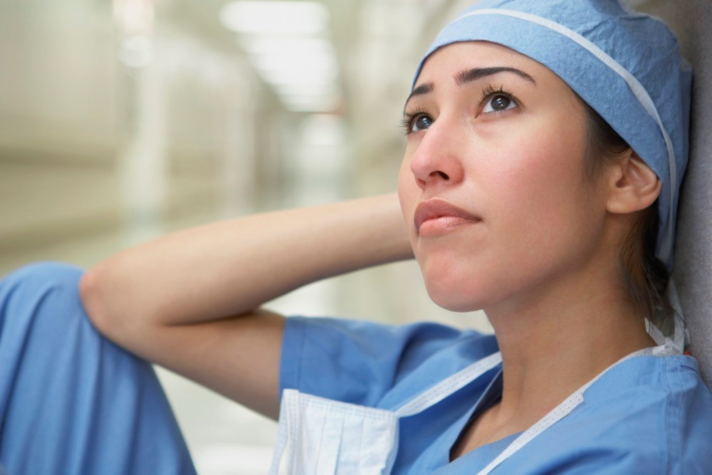 Female Physicians May Be Especially at Risk of Burnout