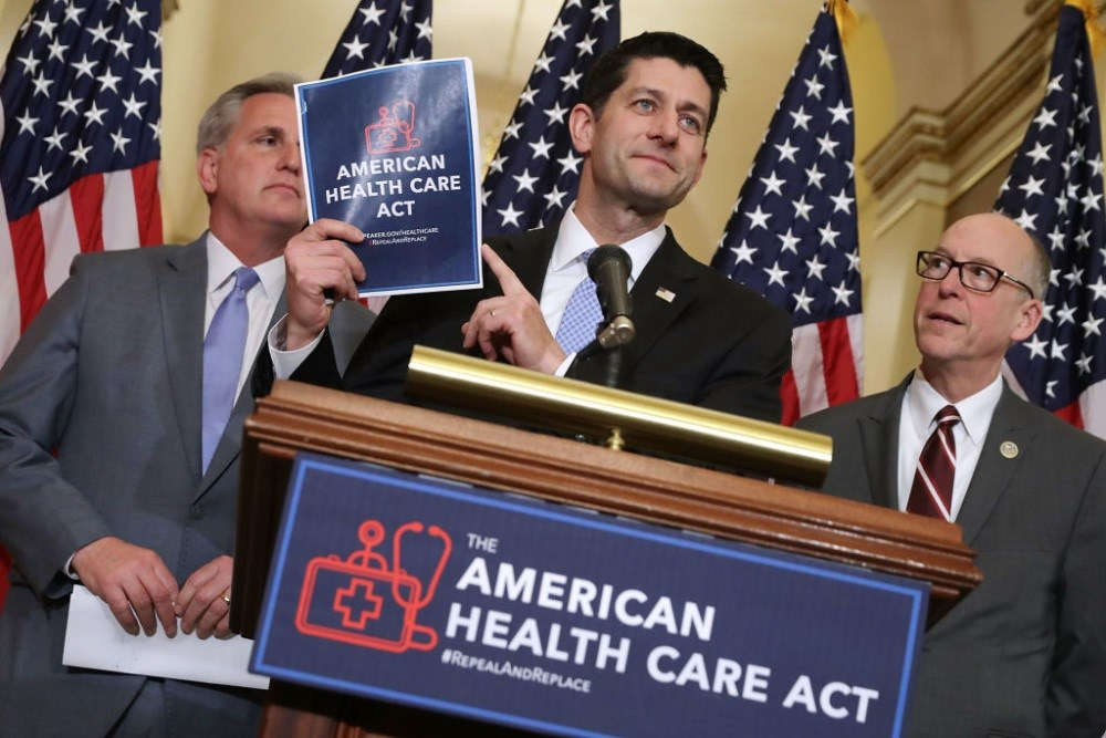 The American Health Care Act — Is It the Best We Can Do?