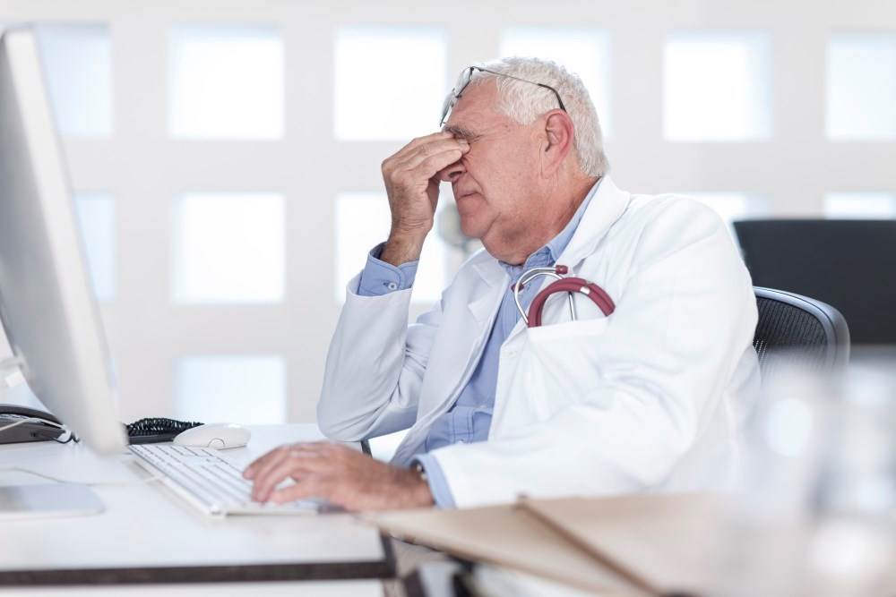 Serious Physician Shortage Is Anticipated in the Absence of Broad Intervention Measures
