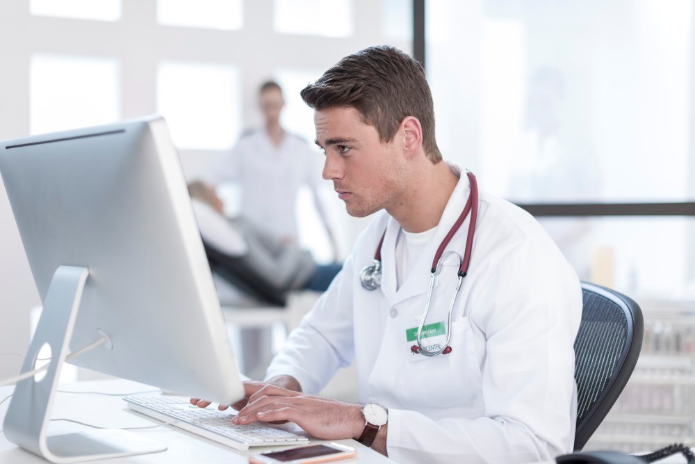 Providers Oftentimes Copy and Paste Inpatient Progress Notes