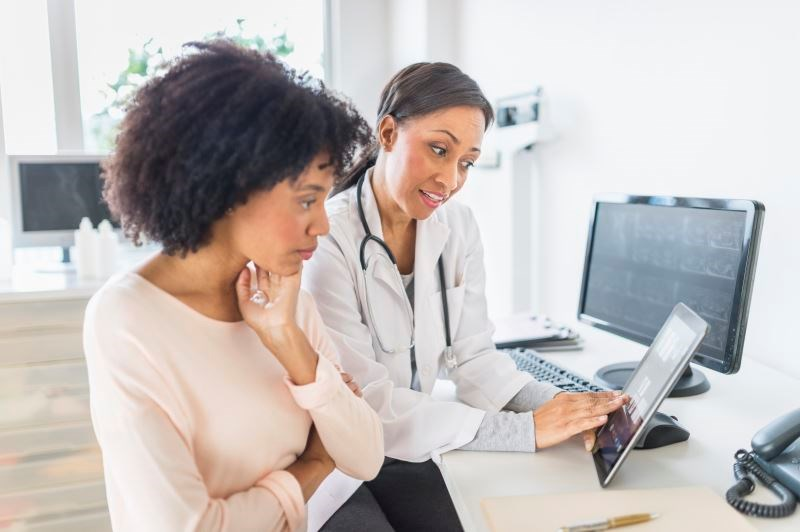 Doctor Visits Are Often Recorded By Patients