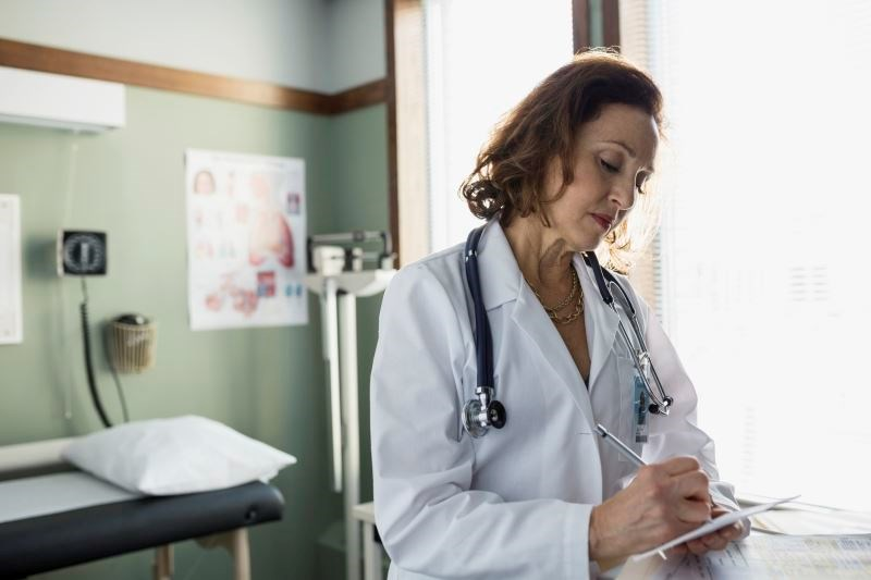 Female Doctors Are Associated With Higher Rates of Physician Mobility
