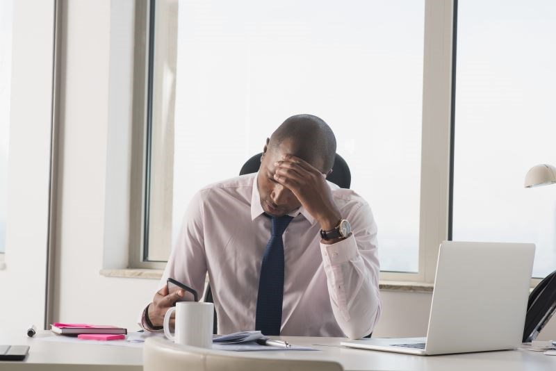 Working Long Hours Linked to Higher Risk of Developing A-Fib