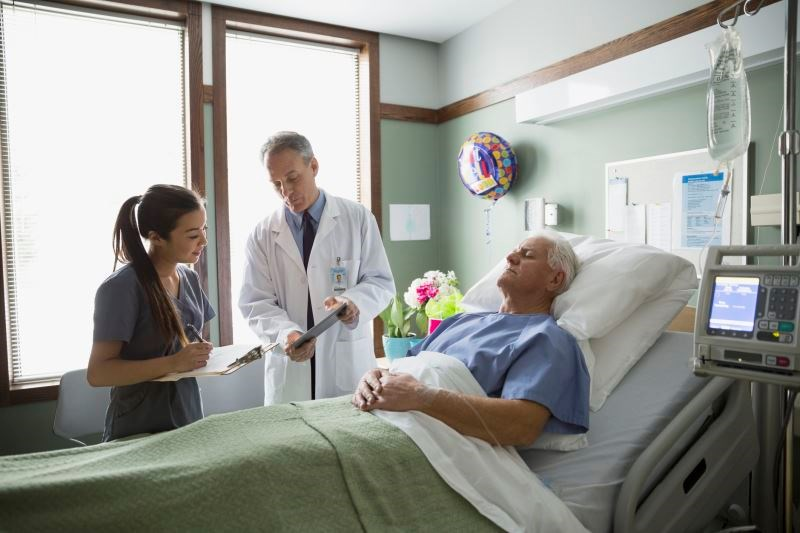 Observation Care Costs Increased Among Commercially Insured Patients