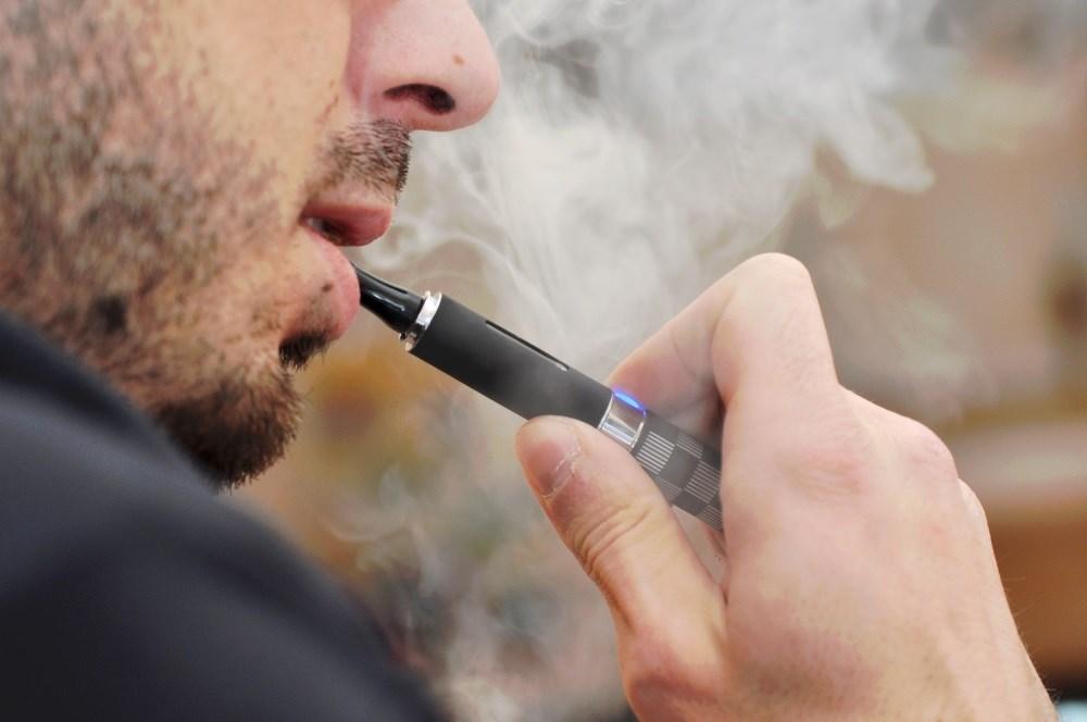 The ENDS are Here: A Closer Look at the Vaping Phenomenon