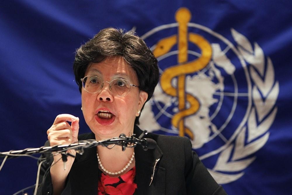 WHO Guidelines for Managing HIV Drug Resistance