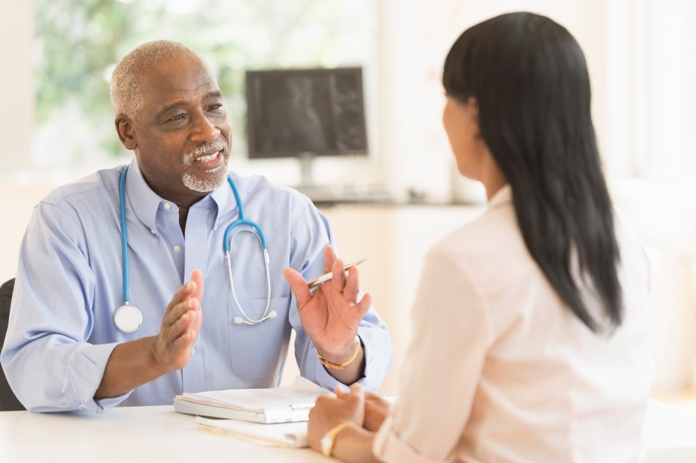 Shared decision making has the potential to advance a more patient-centered, value-based health system, as well as engage patients and reduce costs of care.