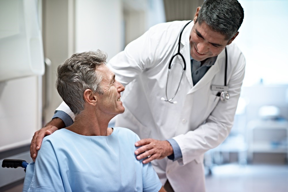 A Closer Look Into the Importance of the Physician-Patient Relationship