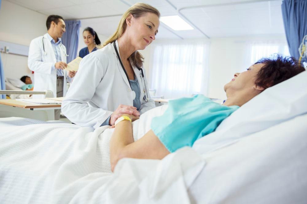CVD Hospitalization Rates in Diabetes Decreased in 1998-2014