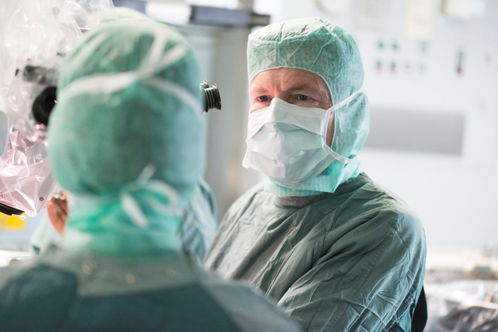 There's no reason why something as critical as making sure that our surgeons are competent should be left to chance.