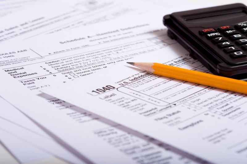 Do Standard Medical Financial Disclosure Forms Reveal Enough?