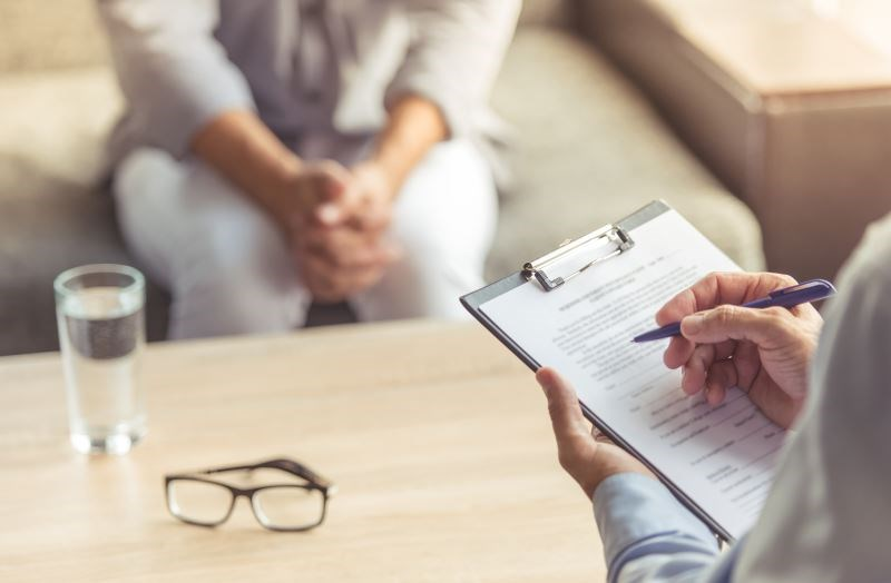 Are Mental Health Patients Worse Off in ACA Marketplace?