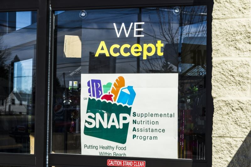 Can SNAP Participaton Be Used to Decrease Healthcare Spending?