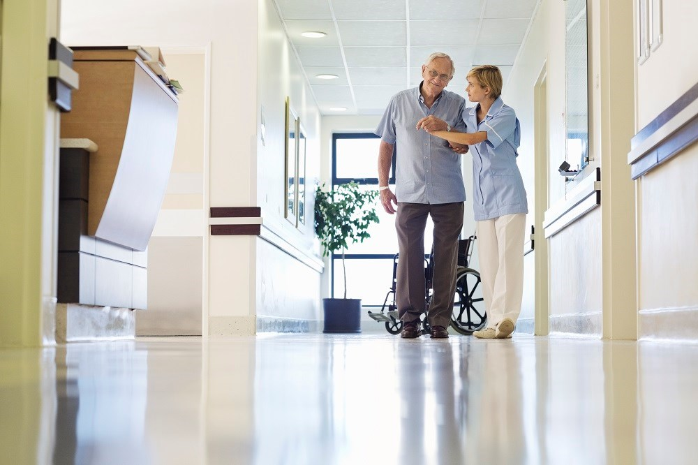Training Intervention Fails to Increase Utilization of an Evidence-based Fall Prevention Program