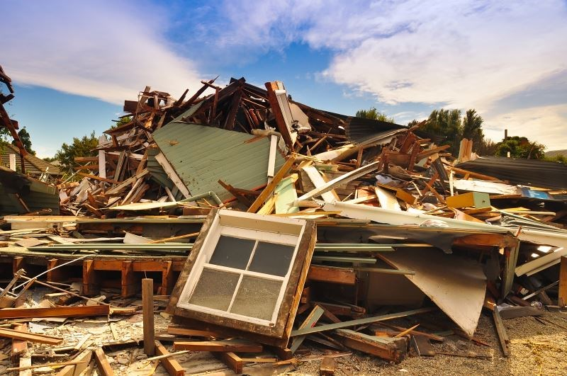 Stepped Care Intervention Improves PTSD Tx After Natural Disaster